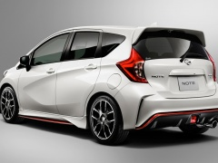 nissan note nismo pic #126088