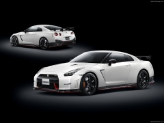 nissan gt-r nismo pic #131156