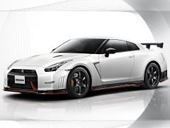 nissan gt-r nismo pic #131159