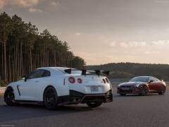 nissan gt-r nismo pic #131160