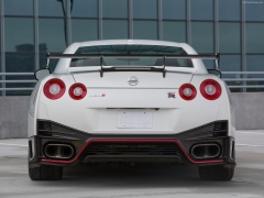 nissan gt-r nismo pic #131161