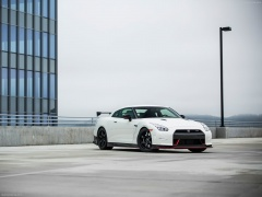 nissan gt-r nismo pic #131175