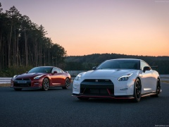 nissan gt-r nismo pic #131191