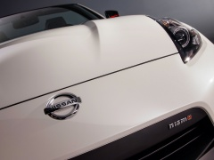 nissan 370z nismo roadster pic #136790