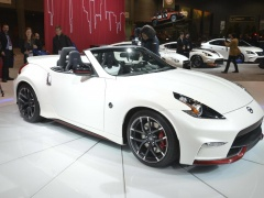 nissan 370z nismo roadster pic #138156