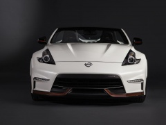 nissan 370z nismo roadster pic #138159