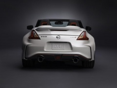 nissan 370z nismo roadster pic #138164