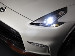 nissan 370z nismo roadster pic #138166