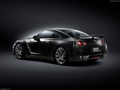 nissan gt-r pic #146974