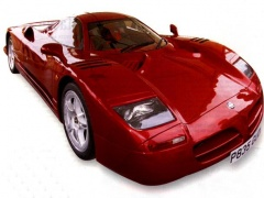 nissan r390 gt1 pic #14764
