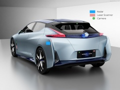 nissan ids concept pic #153286