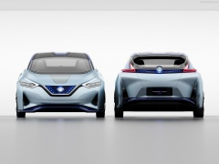 nissan ids concept pic #153289
