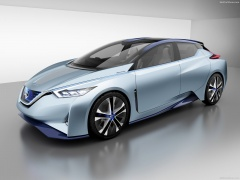 nissan ids concept pic #153293
