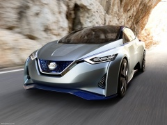 nissan ids concept pic #153305