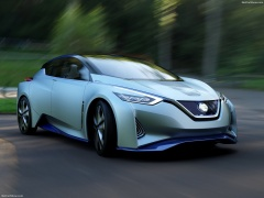 nissan ids concept pic #153306