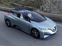 nissan ids concept pic #153308