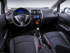 nissan note pic #157142