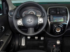 nissan micra pic #157580