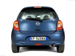 nissan micra pic #157582