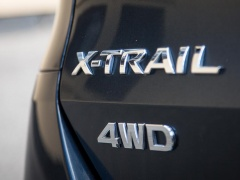 X-Trail photo #170224