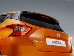nissan micra pic #180035