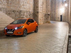 nissan micra pic #180051