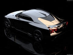 nissan gt-r50 by italdesign pic #189510