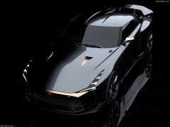 nissan gt-r50 by italdesign pic #189512