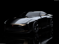 nissan gt-r50 by italdesign pic #189513