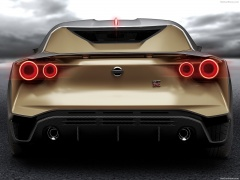 nissan gt-r50 by italdesign pic #189514