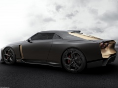 nissan gt-r50 by italdesign pic #189515