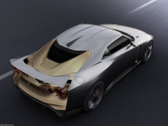 nissan gt-r50 by italdesign pic #189516