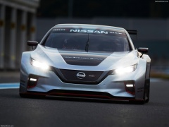 Leaf Nismo RC Concept photo #192668