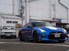 nissan gt-r pic #194626