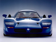 Nissan R390 GT1 pic