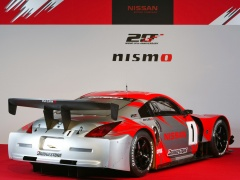 nissan nismo racing z pic #34485