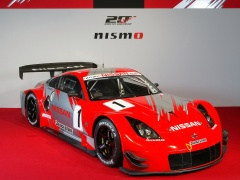 nissan nismo racing z pic #34487