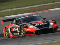 nissan nismo racing z pic #34489