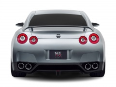 nissan gt-r proto pic #34507