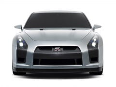 nissan gt-r proto pic #34508