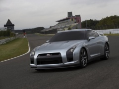 nissan gt-r proto pic #34510