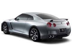 nissan gt-r proto pic #34511