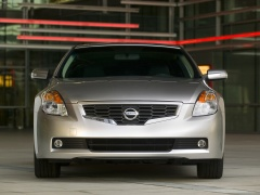 nissan altima coupe pic #39792