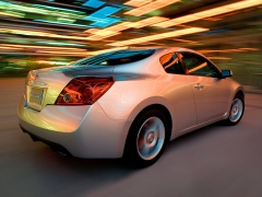 nissan altima coupe pic #39794