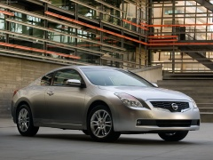 Altima Coupe photo #39797