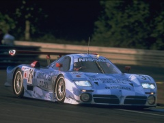 nissan r390 gt1 pic #46705