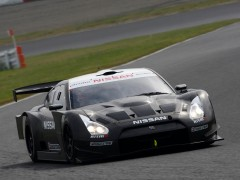 nissan gt-r gt500 pic #50247