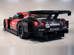 nissan gt-r gt500 pic #50917
