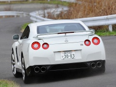 nissan gt-r pic #51961