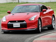 nissan gt-r pic #51965
